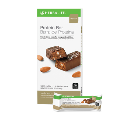 Herbalife Protein Bars