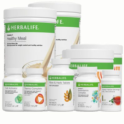 Independent Herbalife Member - Weight Loss Ultimate