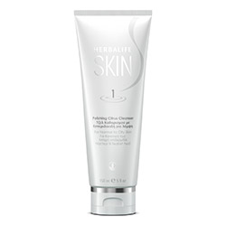 Herbalife SKIN Polishing Citrus Cleanser