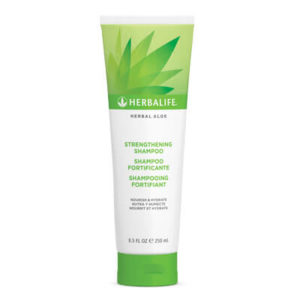 Herbal Aloe Shampoo