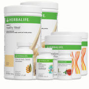 Herbalife Weight Loss Complete