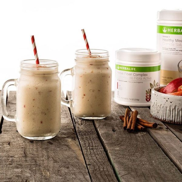 herbalife instructions for weight loss