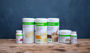 Herbalife 21 Day Challenge Healthy Weight Loss Pack