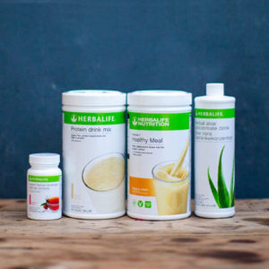 Herbalife 21 Day Challenge Ideal Breakfast Pack