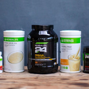 Herbalife 21 Day Challenge Sport Fitness Pack